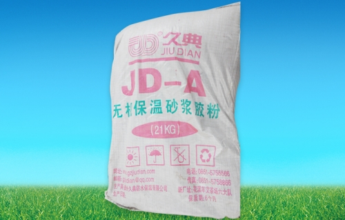 JD-A保温胶粉