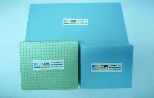 JD-B挤塑聚苯板(XPS)