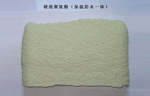 JD聚氨酯-样品